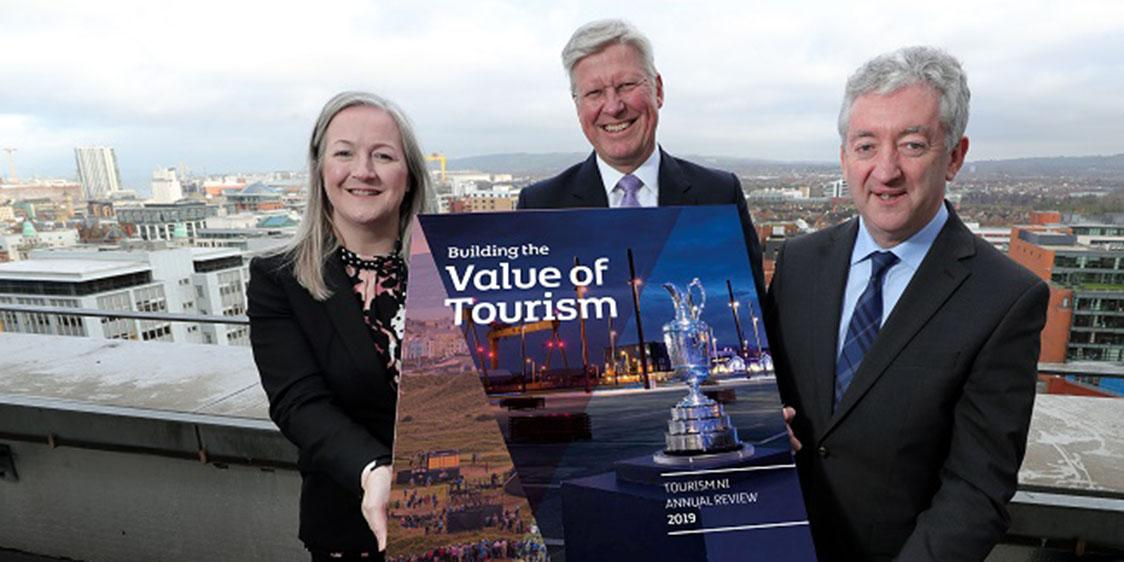 Tourism NI Review 2019