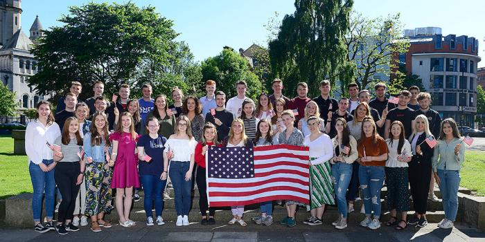 Study USA Group 2019