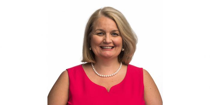 Mairead Lavery - CEO EDC